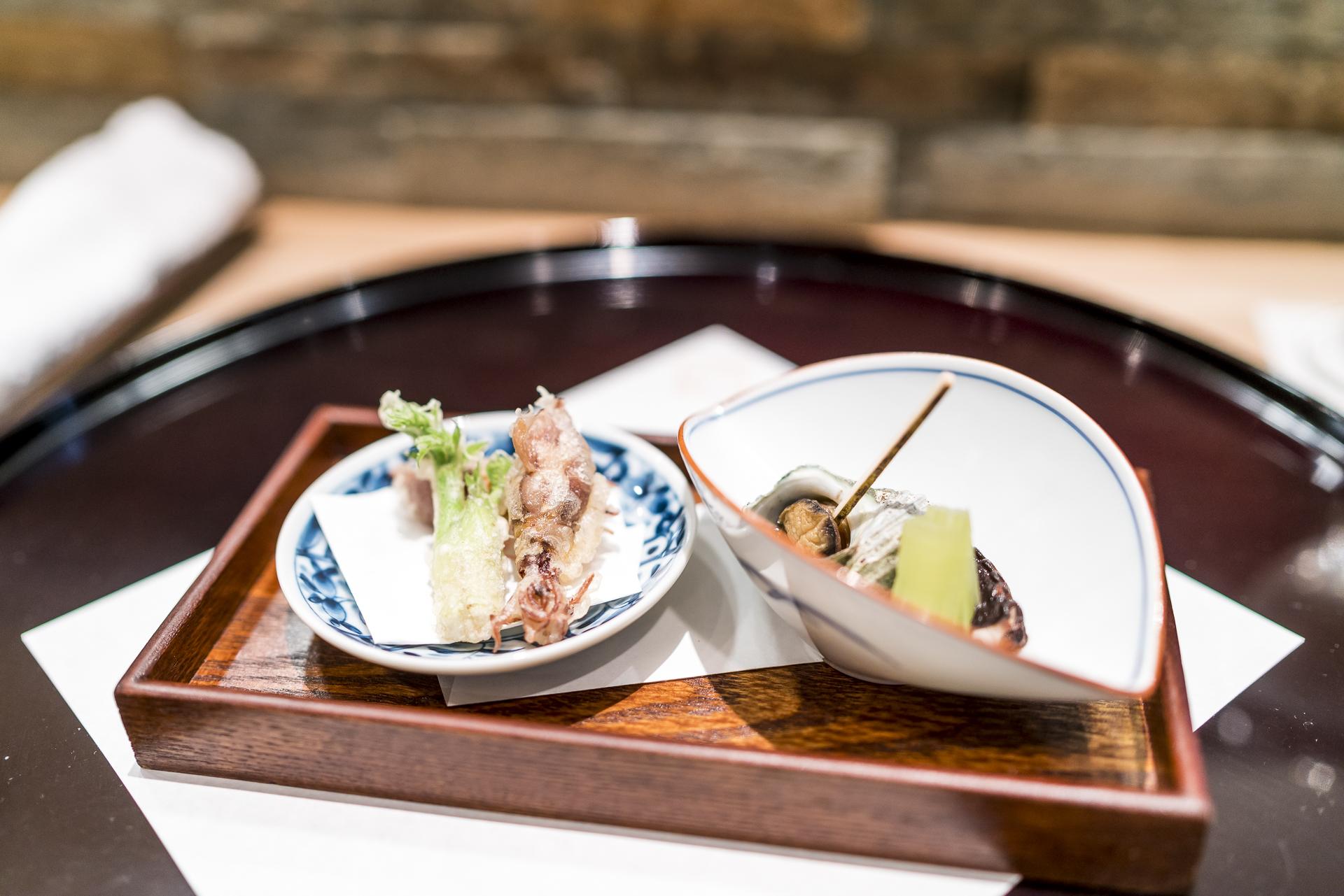 Restaurant Shinjuku Kappo