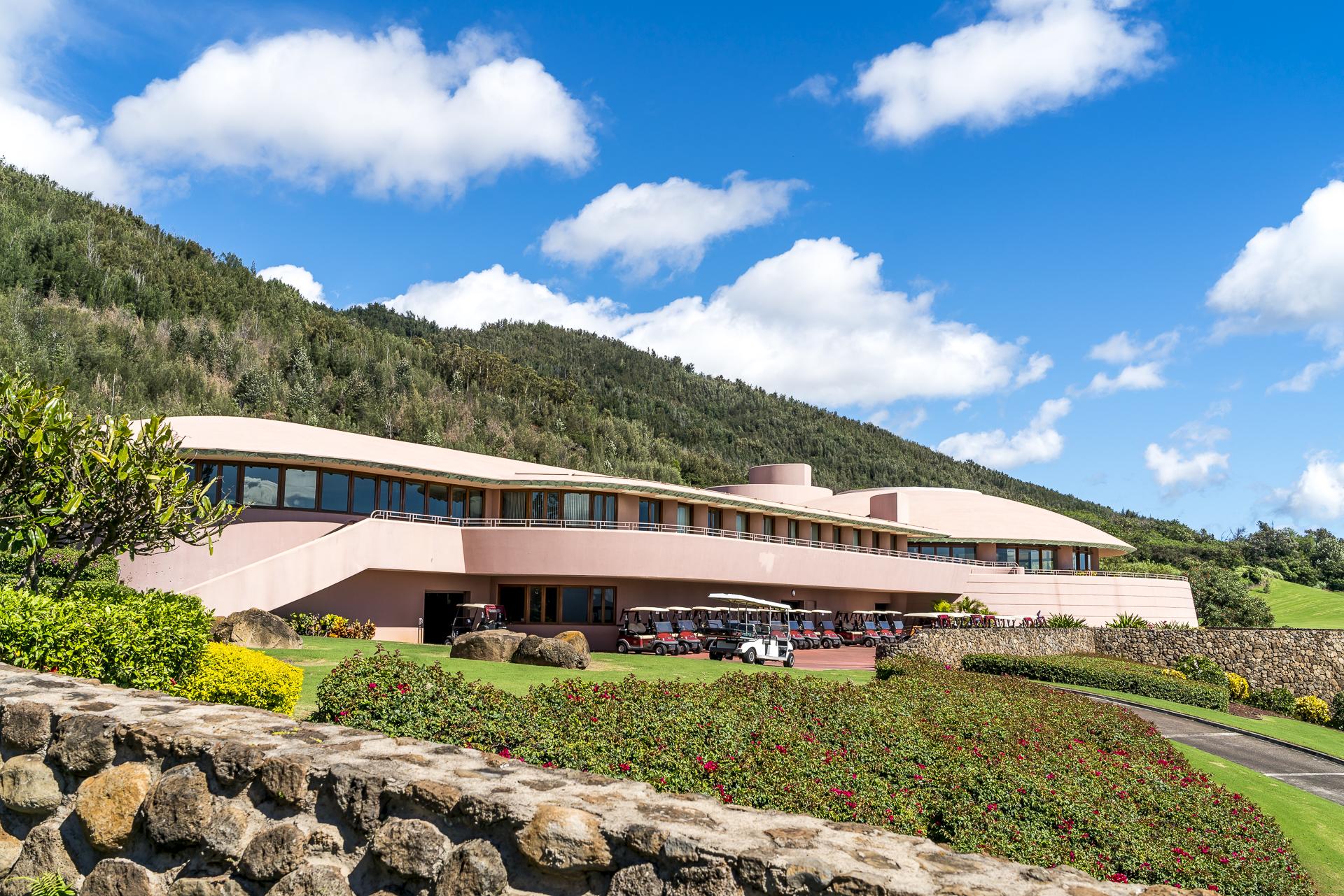 The King Kamehameha Golfclub Maui