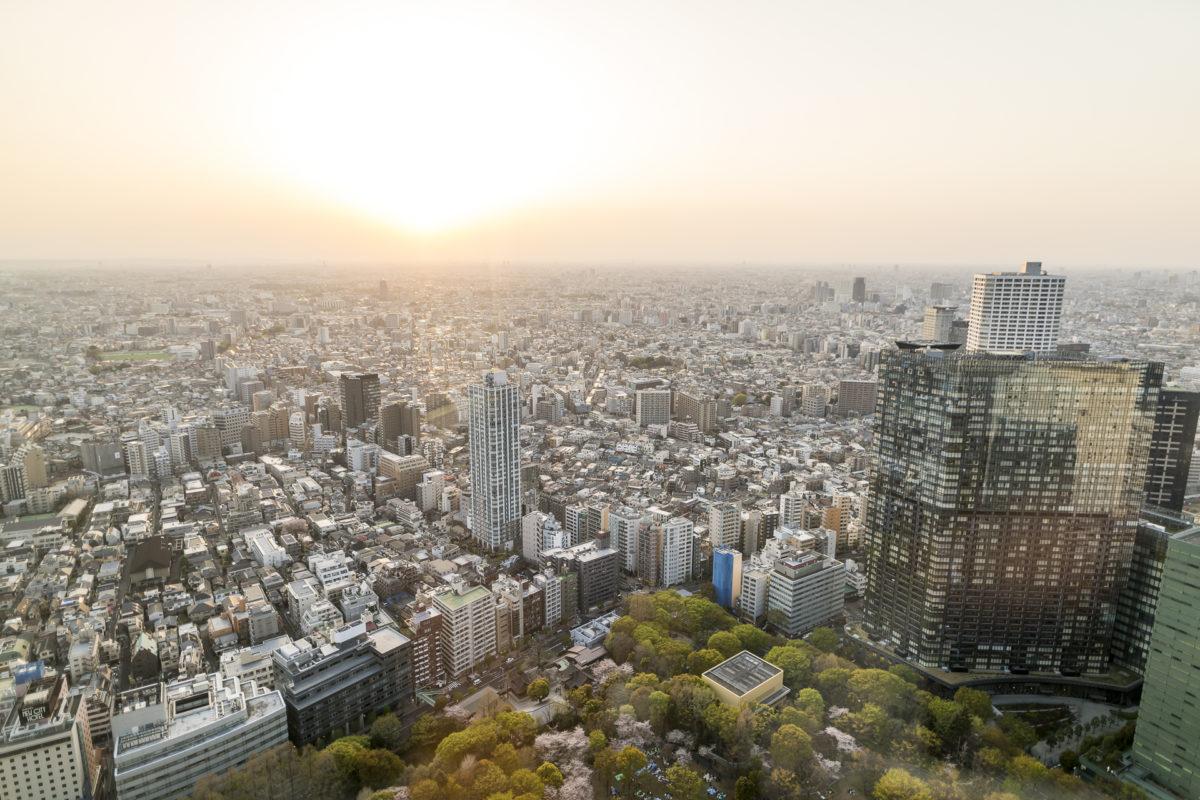 Tokio Sehenswürdigkeiten: Meine Tipps für die Mega-Metropole