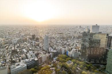 Tokio Reiseguide