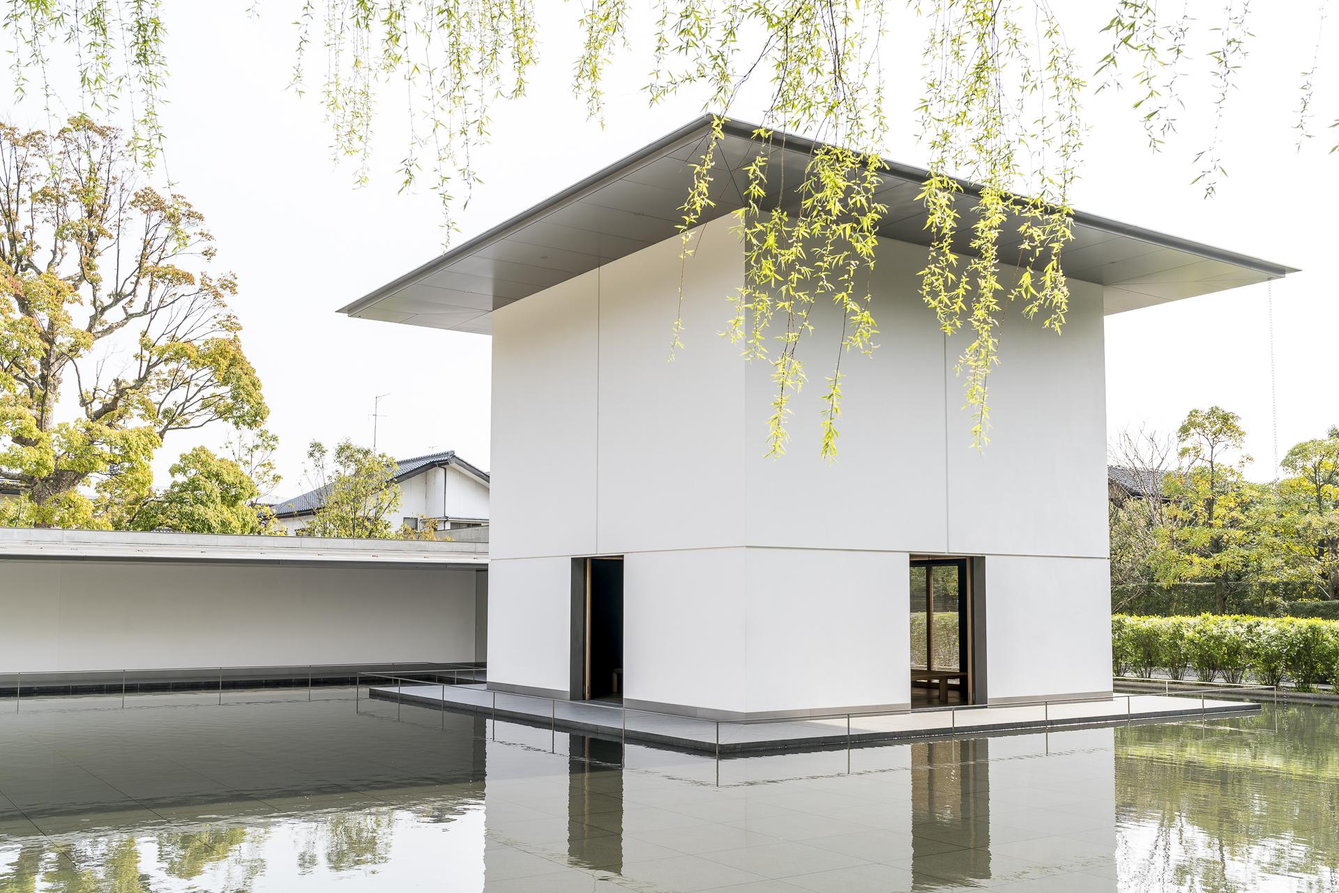D T Suzuki Museum Kanazawa