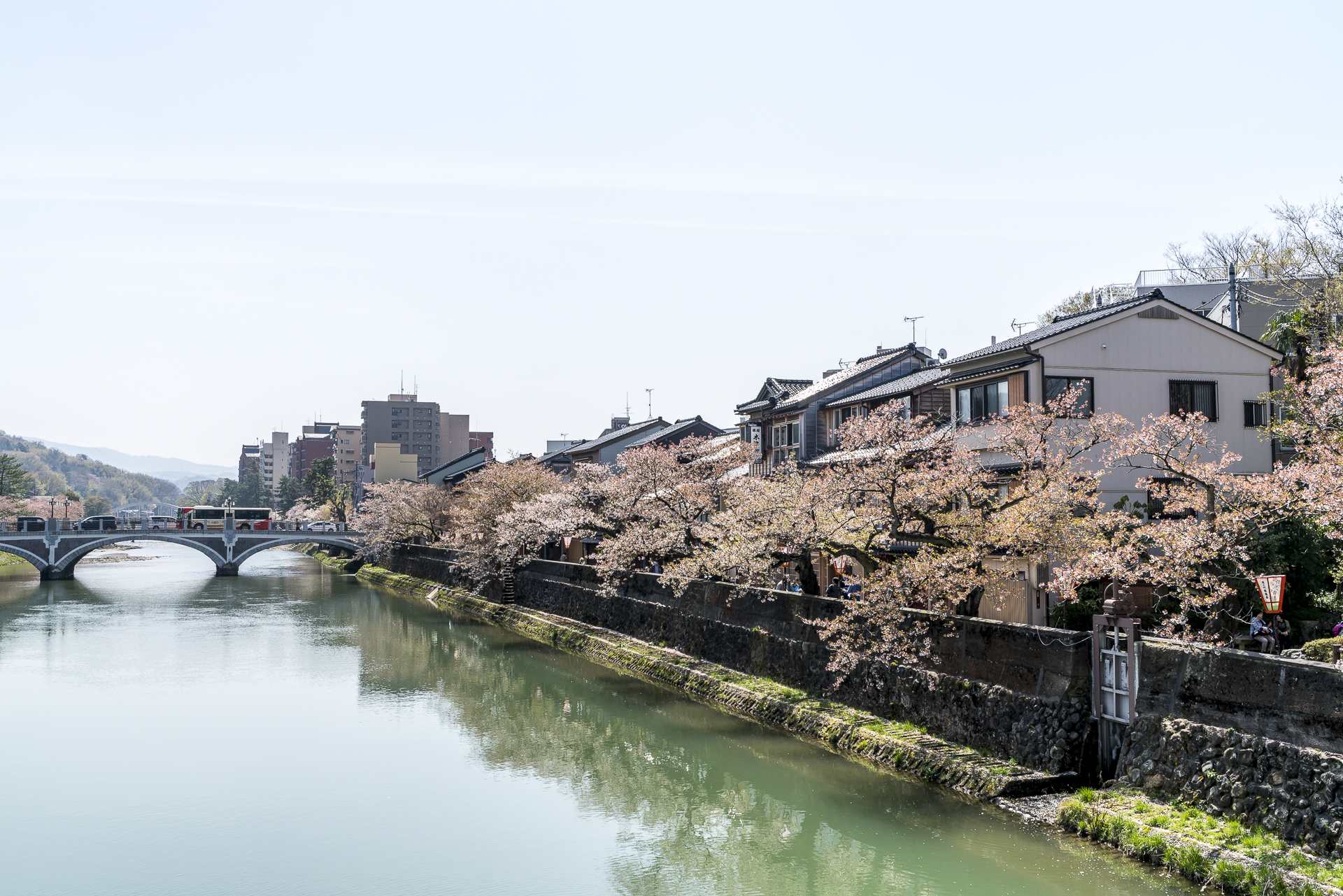Kanazawa Teehausviertel