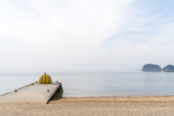 Kontrastprogramm: Von der Kunstinsel Naoshima ins historische Kurashiki