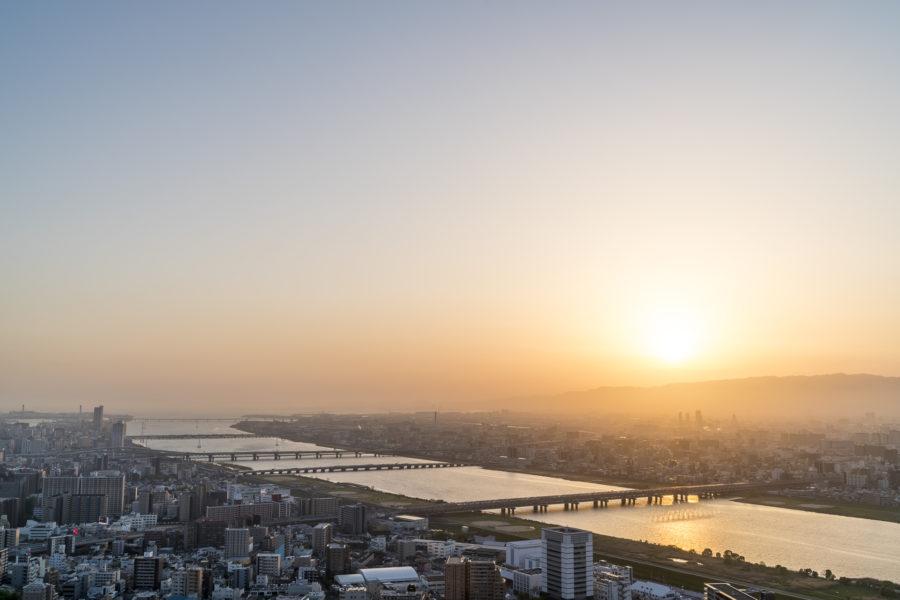 30 Tage quer durch Japan: Reiseroute und Kostenübersicht