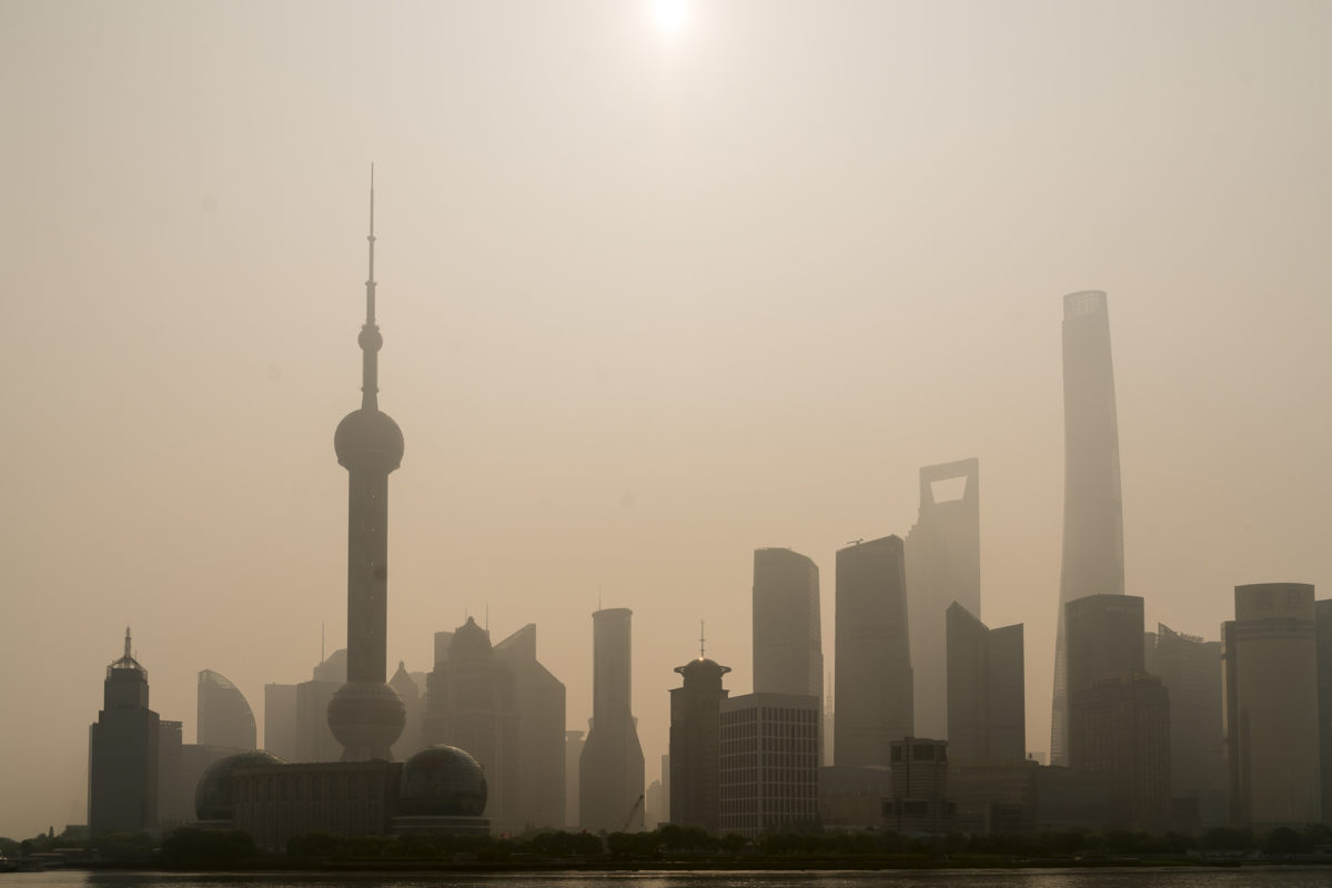 Dos und Don'ts: 7 Sightseeingtipps für Shanghai