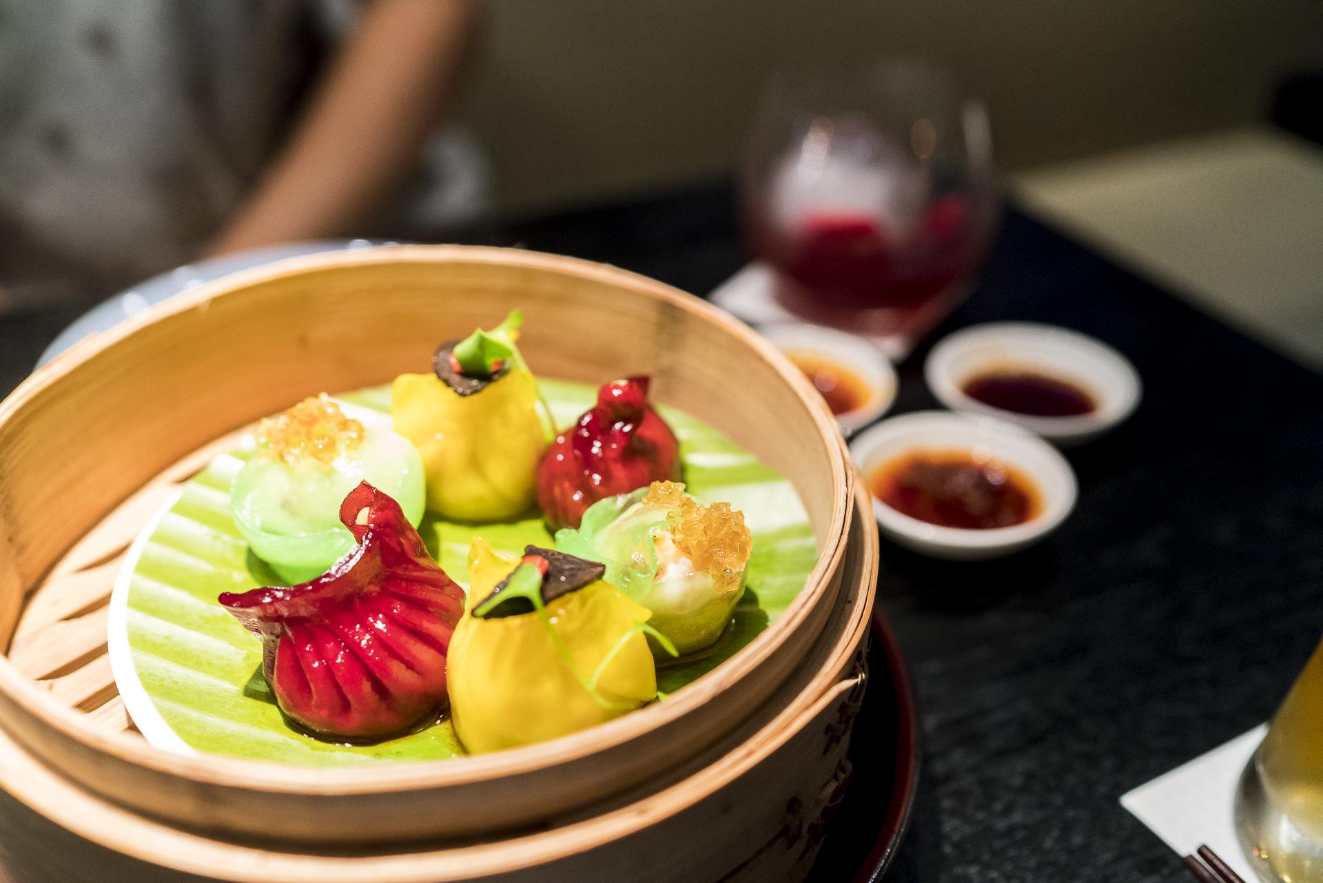 Hakkasan Shanghai Gourmet