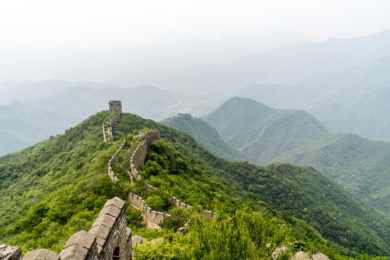 Reisetipps für Peking Grosse Mauer