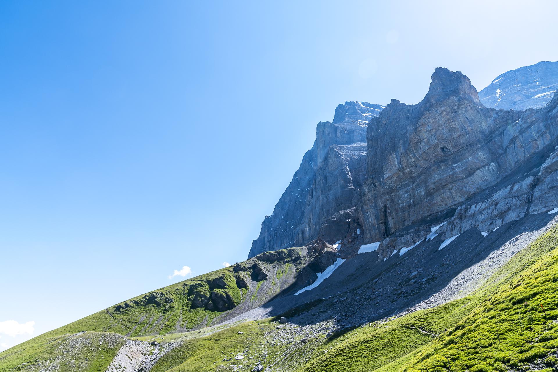 Eiger Trail Grindelwald