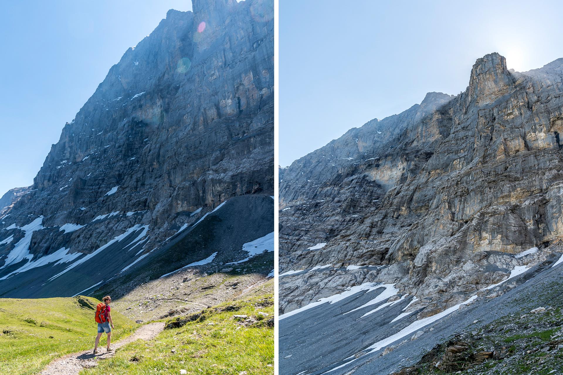 Eiger Trail Jungfrauregion