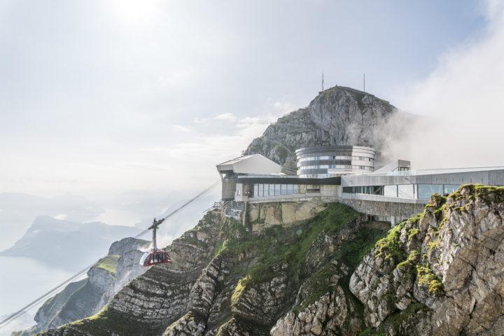 Allrounder Pilatus – 5 Ausflugstipps für den Drachenberg