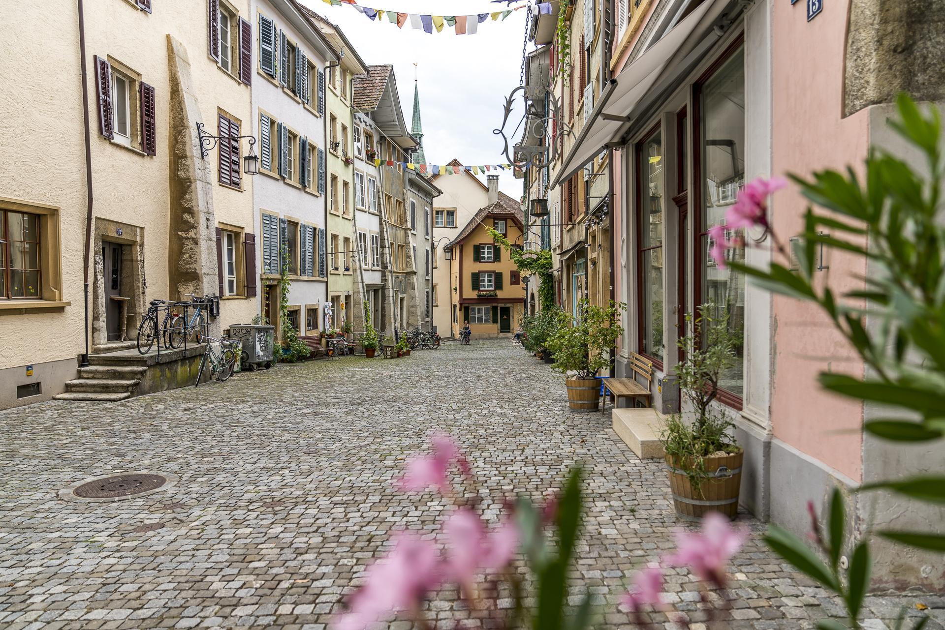 Bieler Altstadt