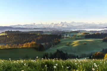 Top Schweizer Ausflugsziele: 99 Ideen für einen tollen Tagesausflug