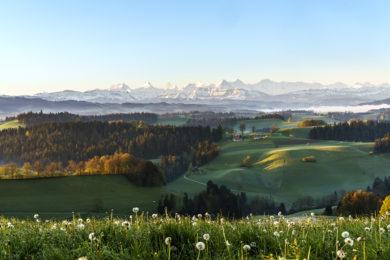Schweizer Ausflugsziele
