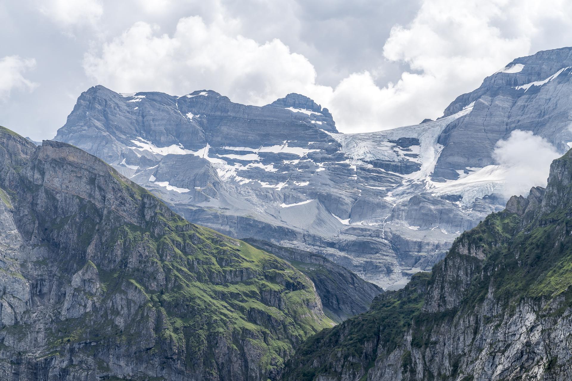 Mont Ruan Unterwallis