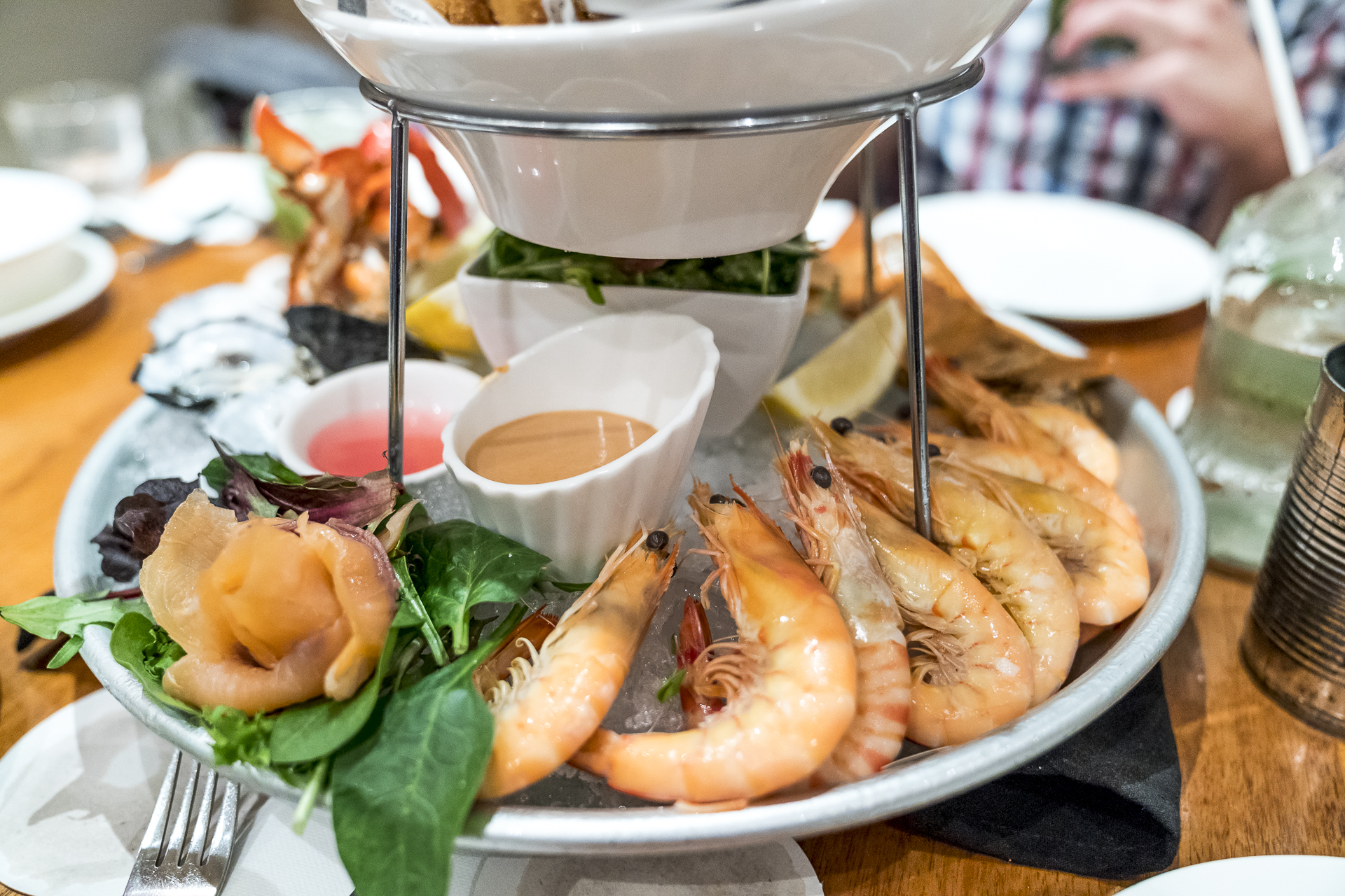 Airlie Beach Seafood