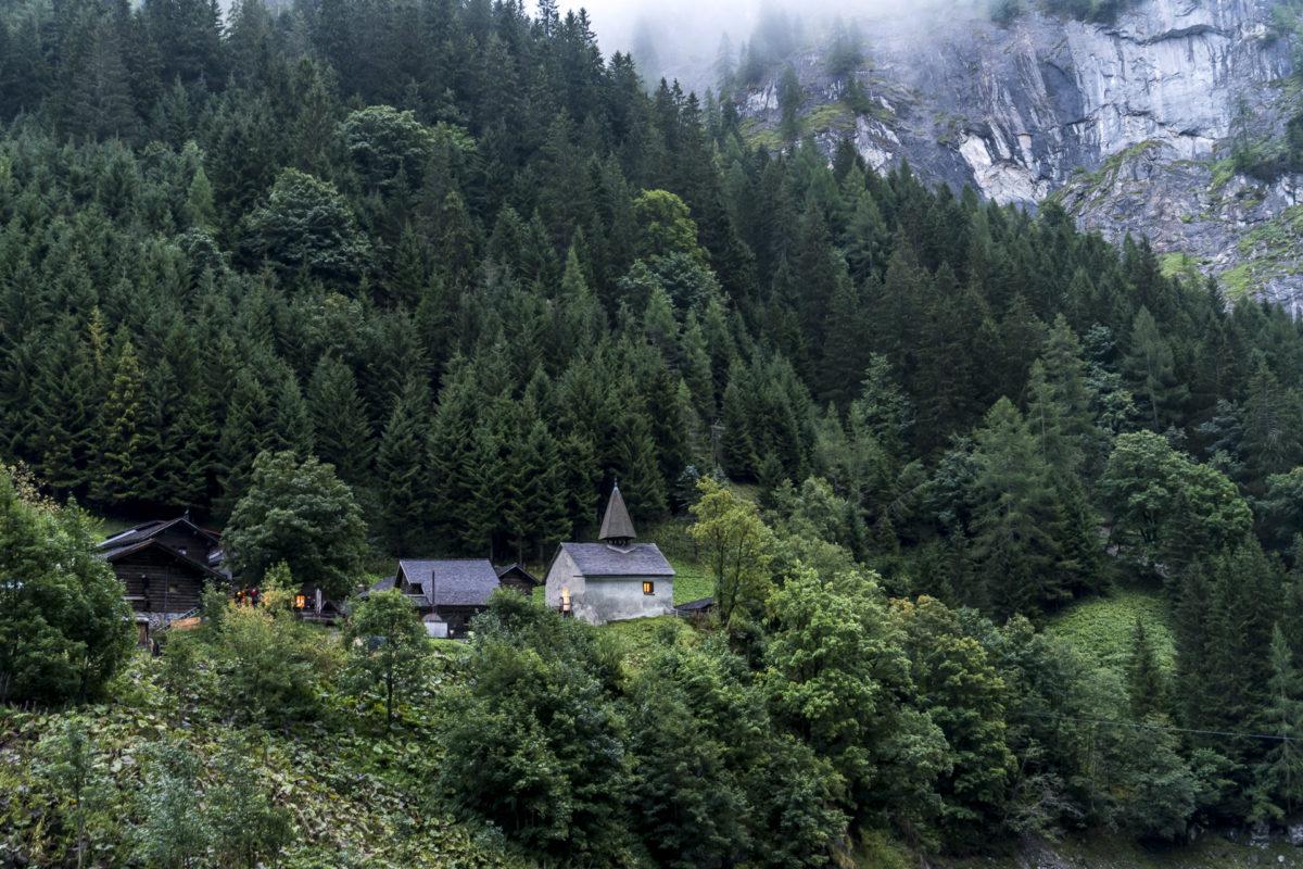 Feines aus dem Calfeisental: dem MuntaLuna auf der Spur in Sankt Martin und auf der Alp Findels