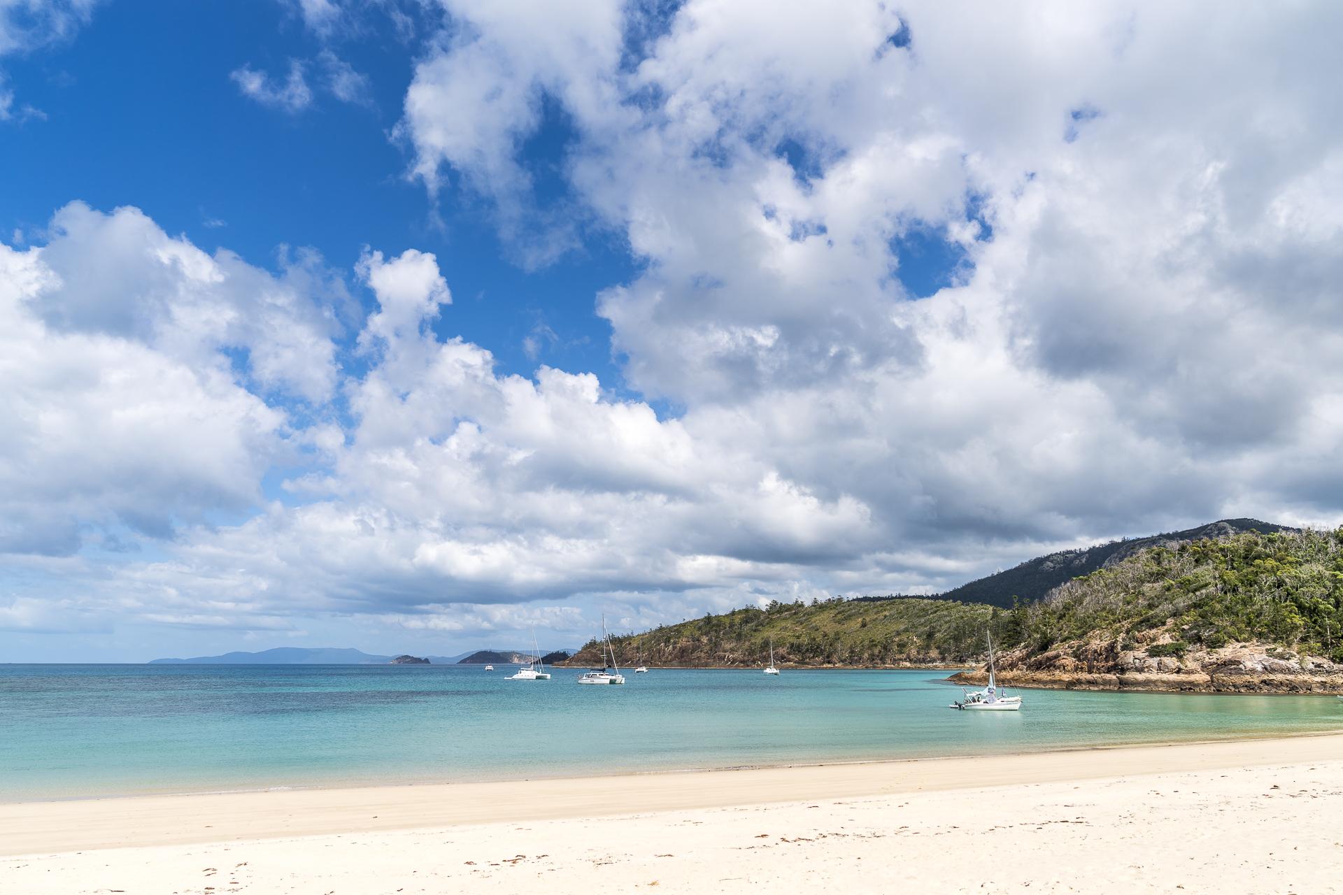 Whitsundays Queensland Strand