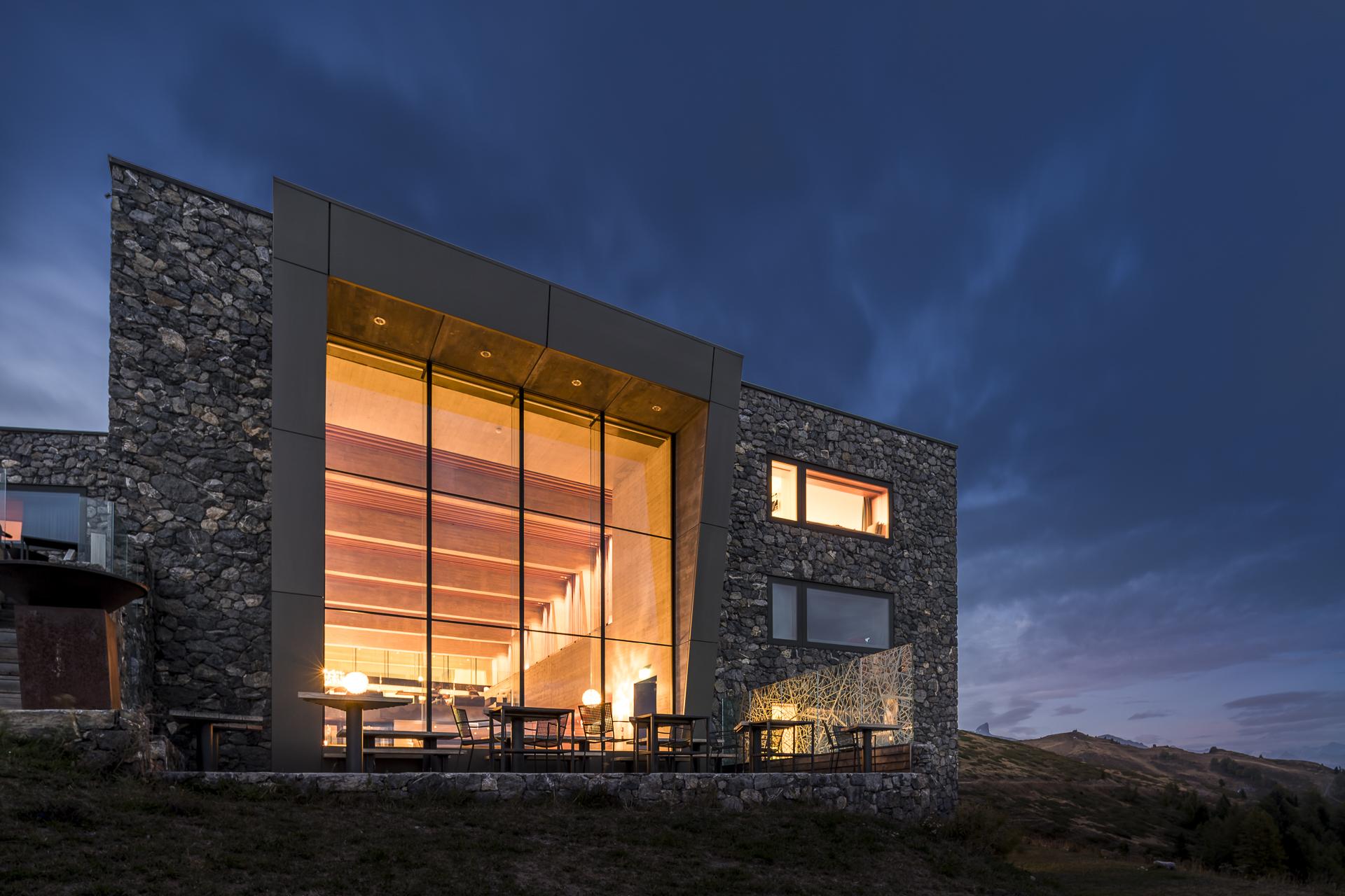 Design Hotel Crans-Montana