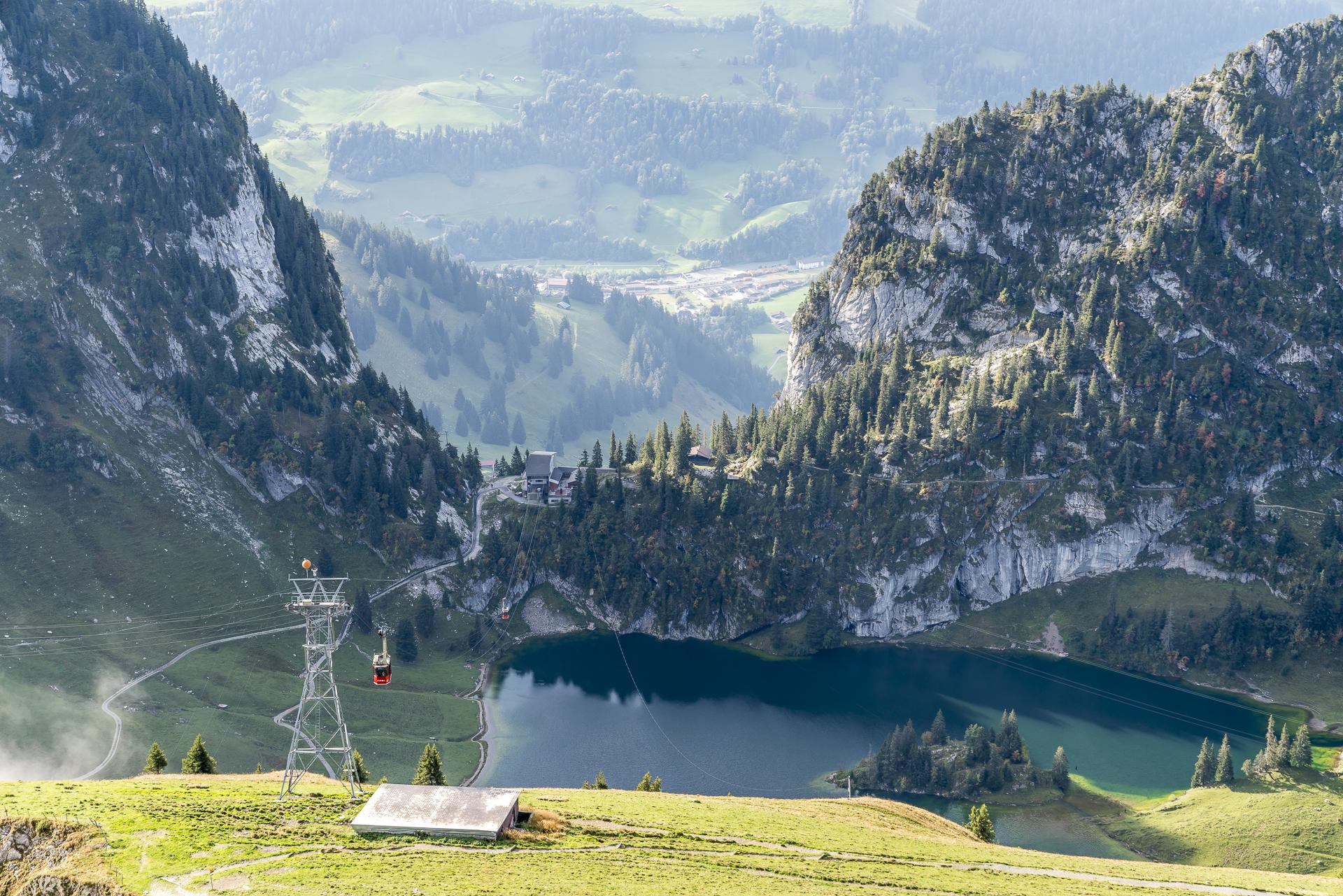 Stockhornbahn Simmental