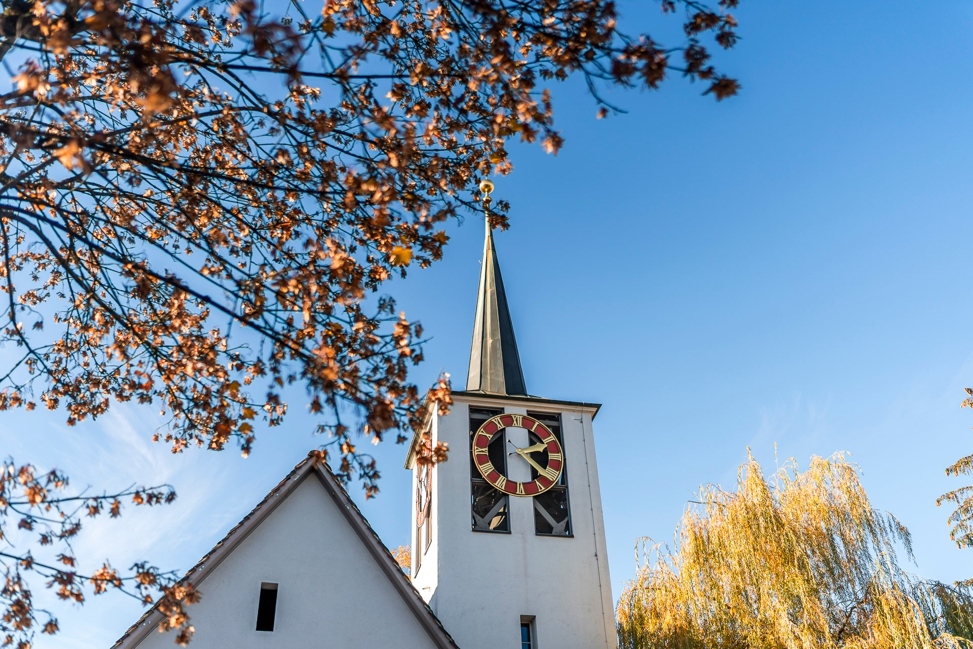 Kirche Fällanden