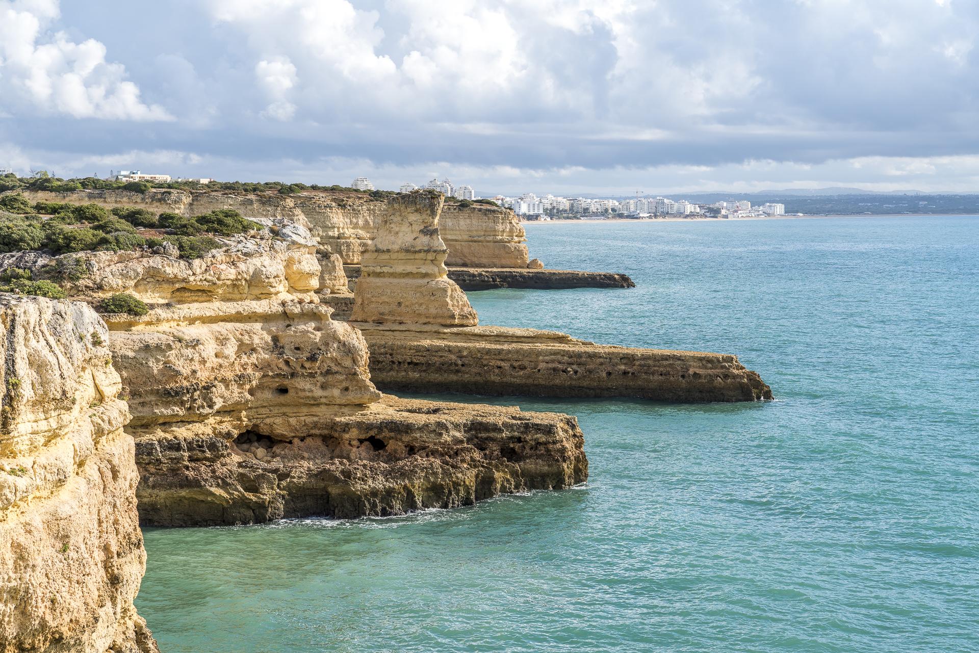 Algarve Lagoa