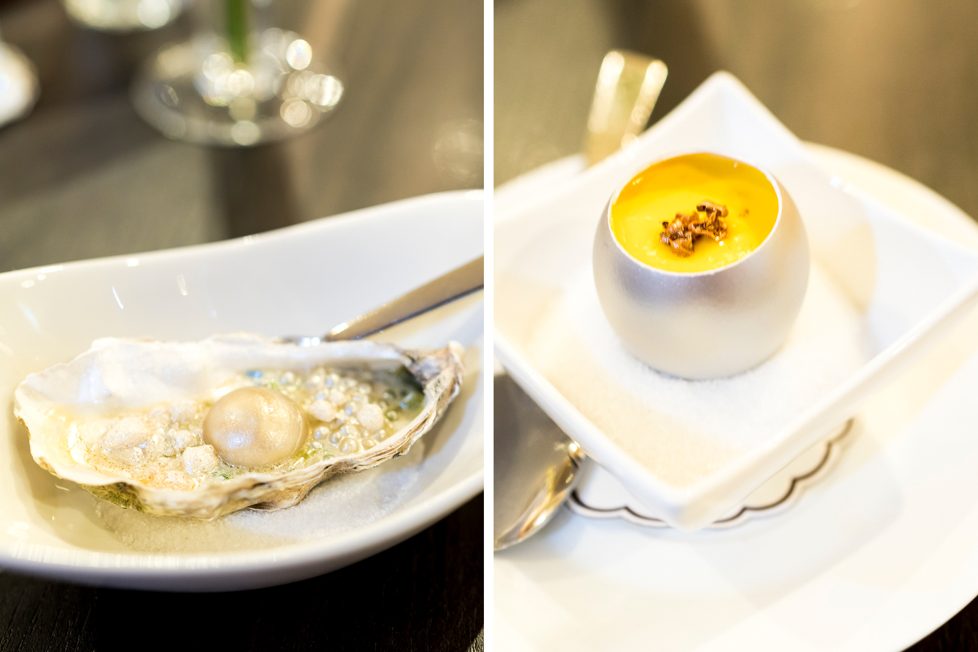 Amuse Bouche Excellence Gourmetfestival
