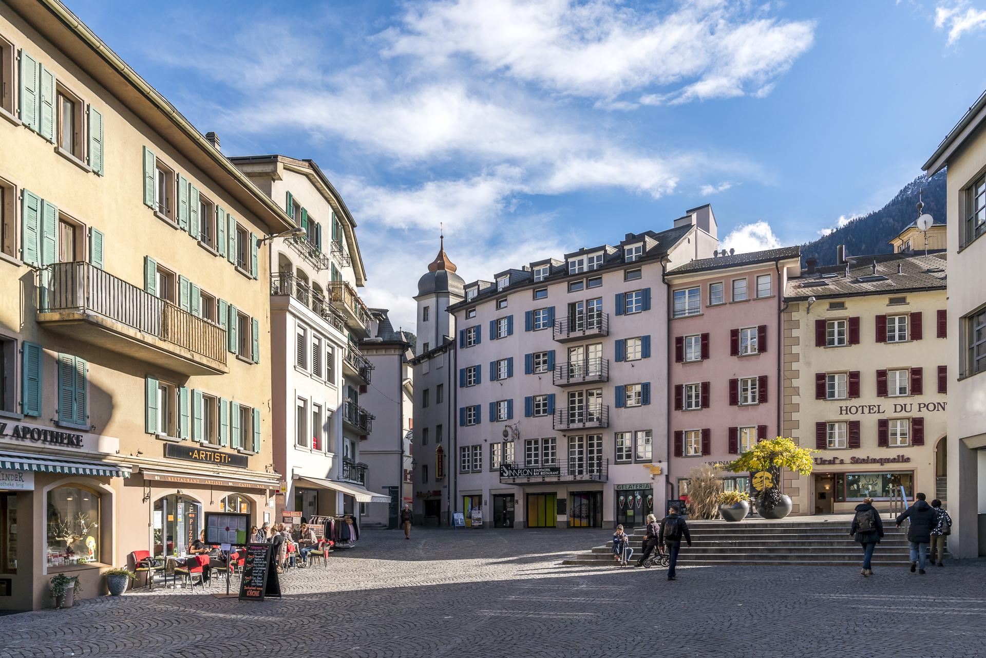Brig Altstadt