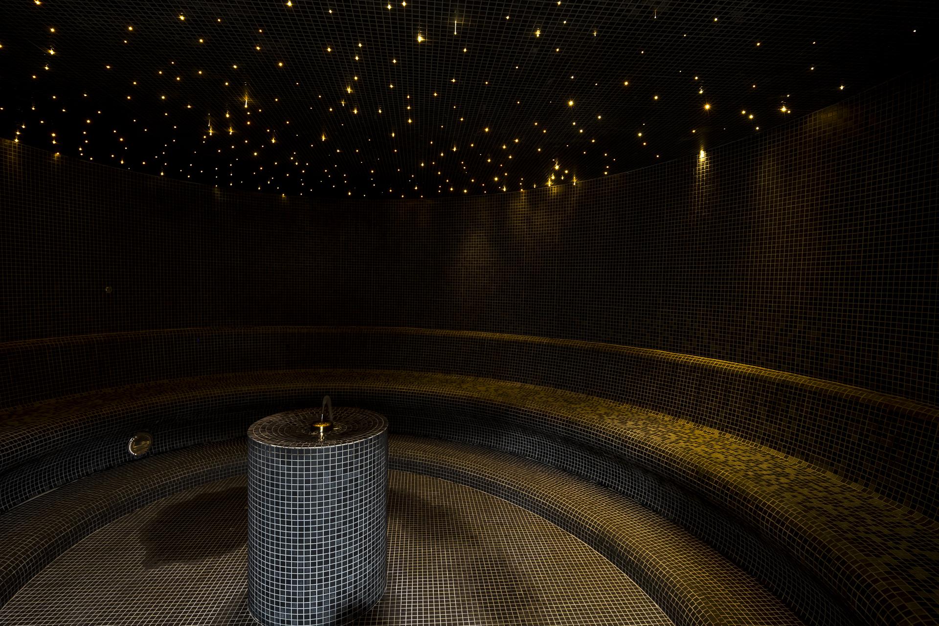 Dampfbad Brigerbad