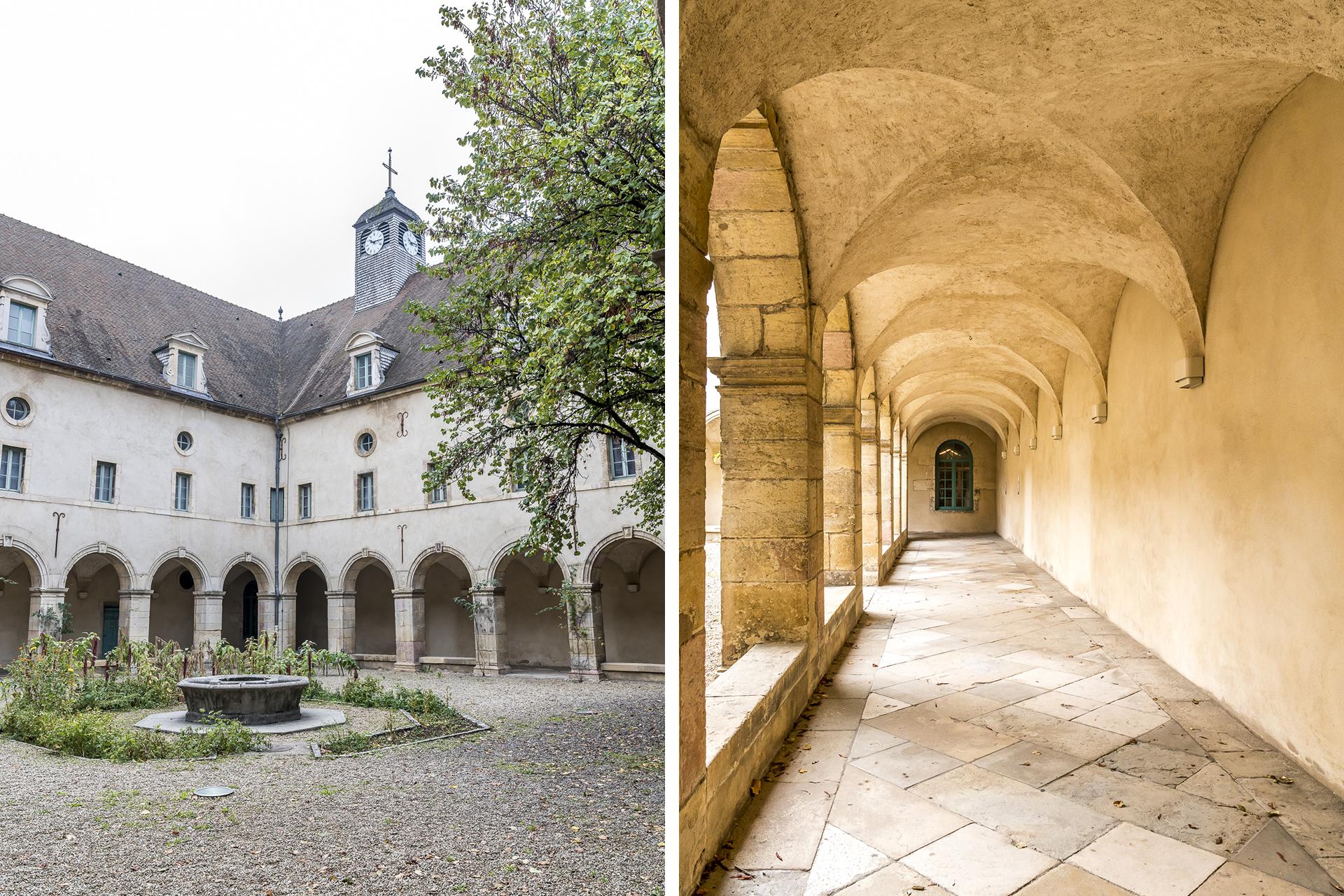Burgundmuseum Dijon