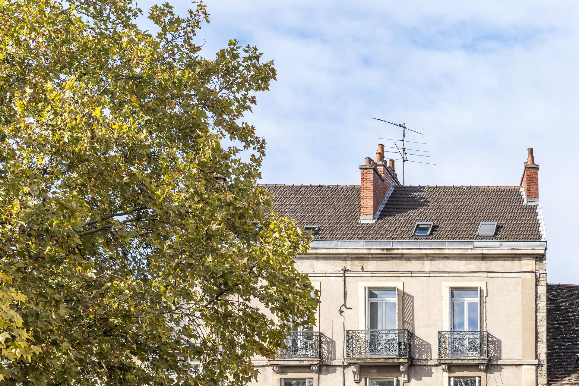 Dijon Burgund