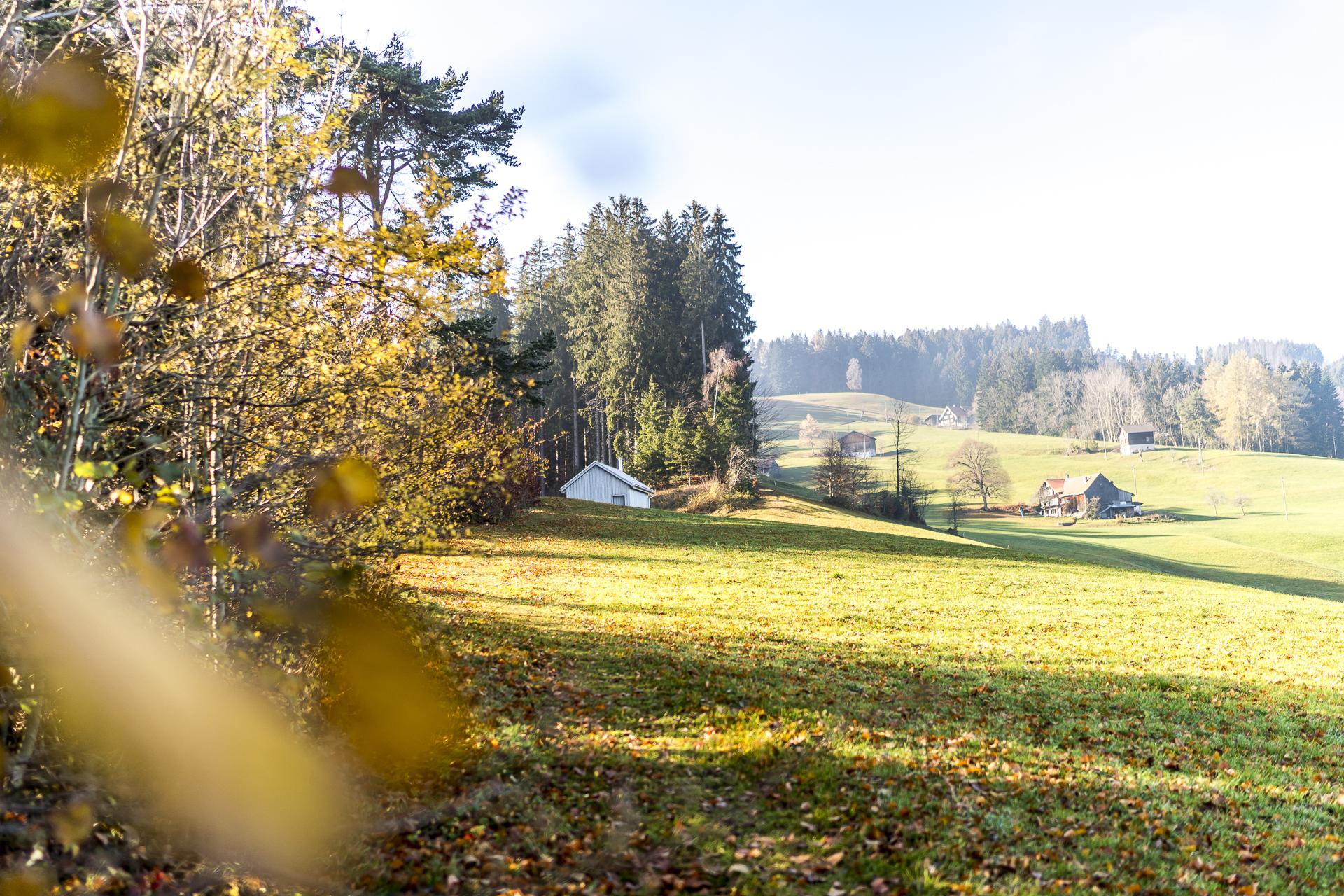 Heiden Appenzellerland