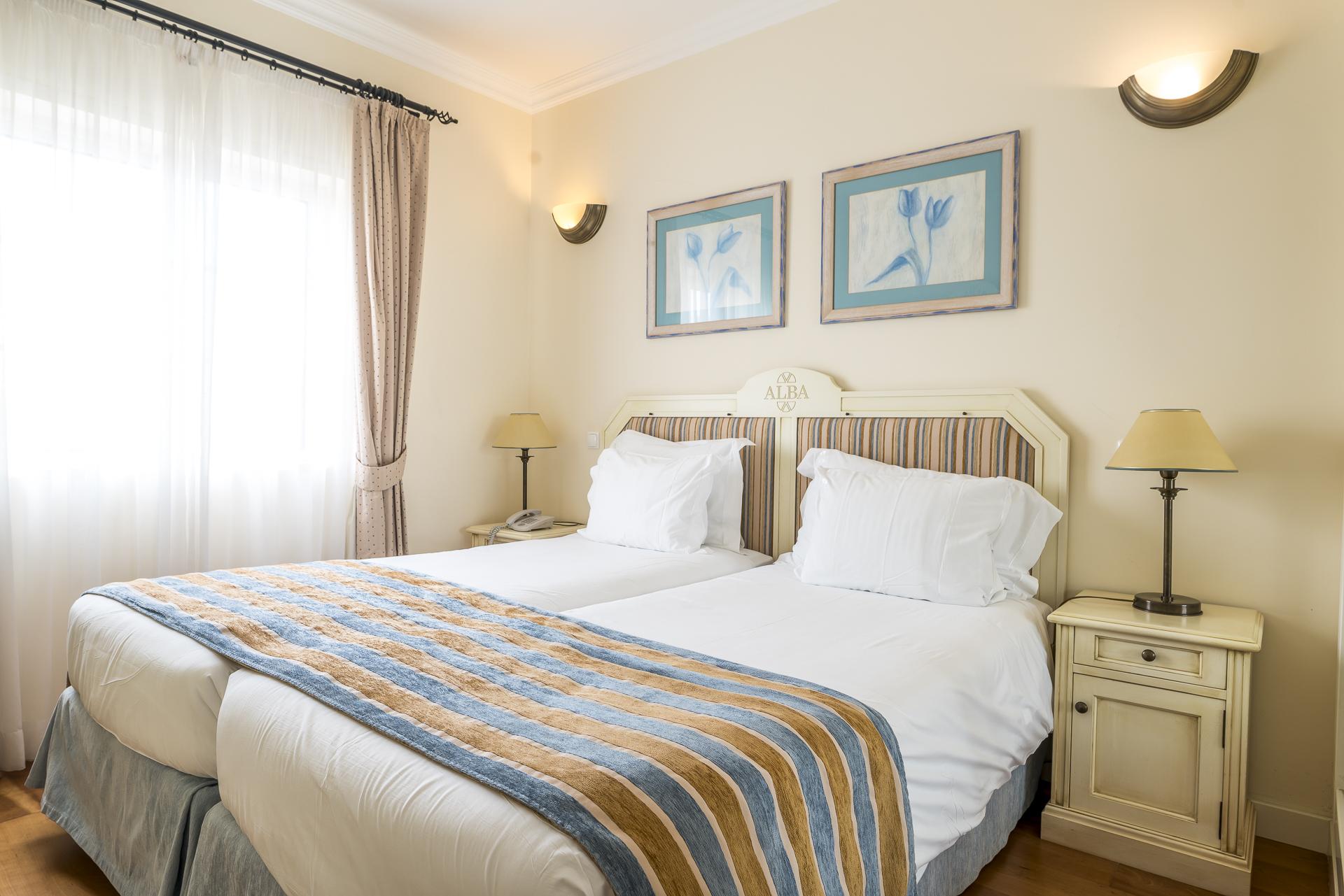 Lagoa Suites Alba Resort and Spa Apartment