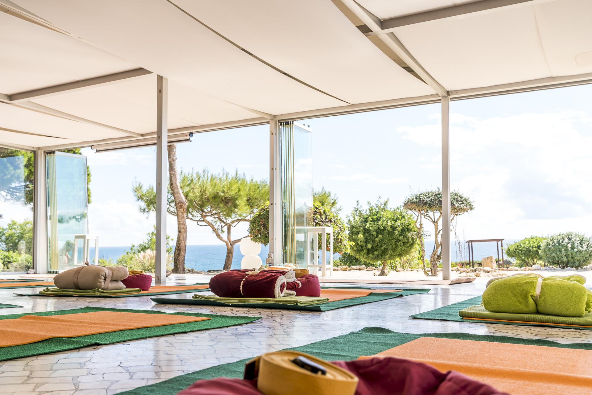 Yoga Suites Alba Resort and Spa