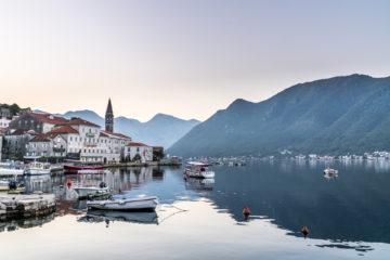 5 Reisetipps und Sehenswürdigkeiten in der Bucht von Kotor