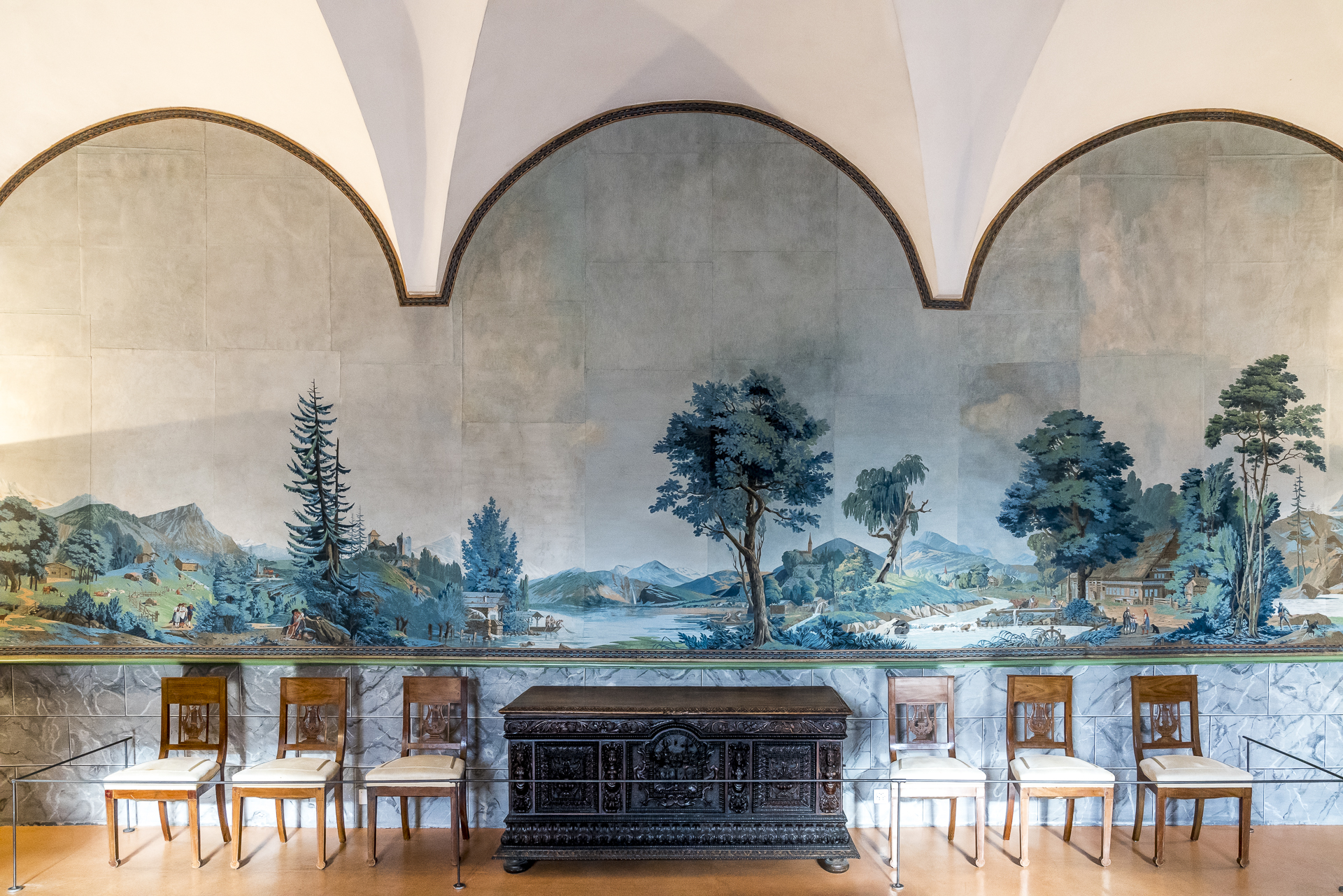 Brig Rittersaal