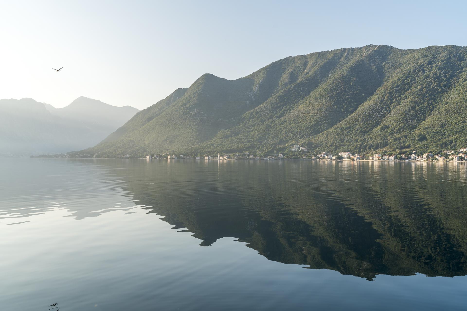 Bucht Kotor