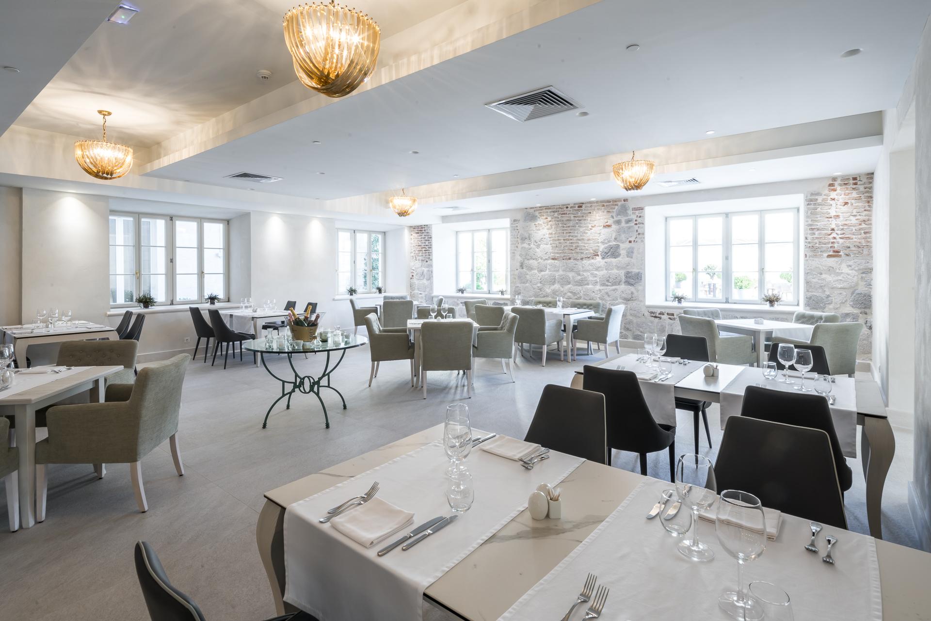 Restaurant Hotel Perast