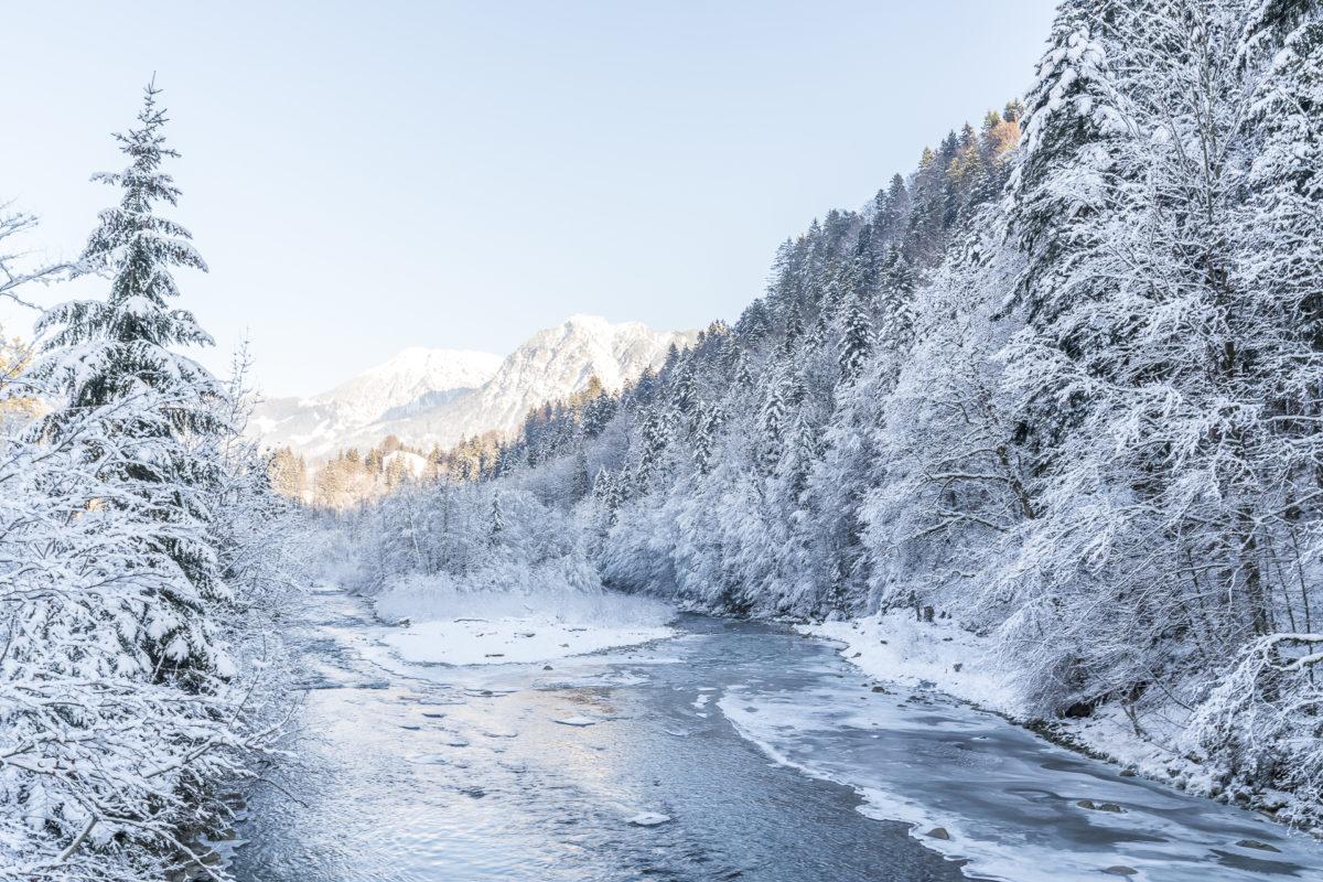 Allgäu Winterauszeit