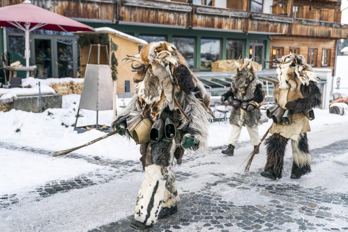 Klausen Allgäu Tradition