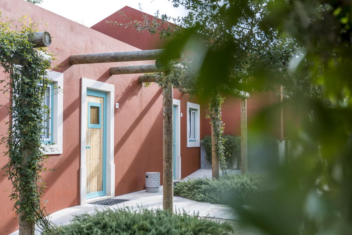 Luz Charming House Fatima
