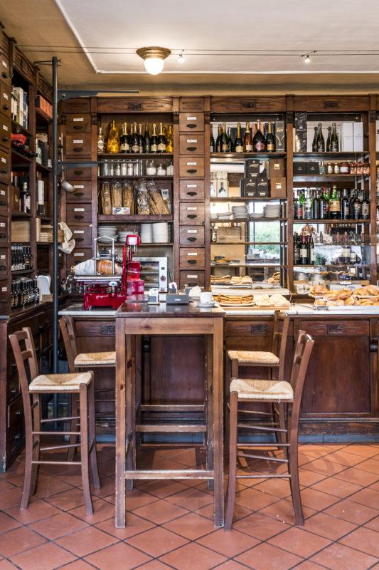 Caffeteria Giusti Modena