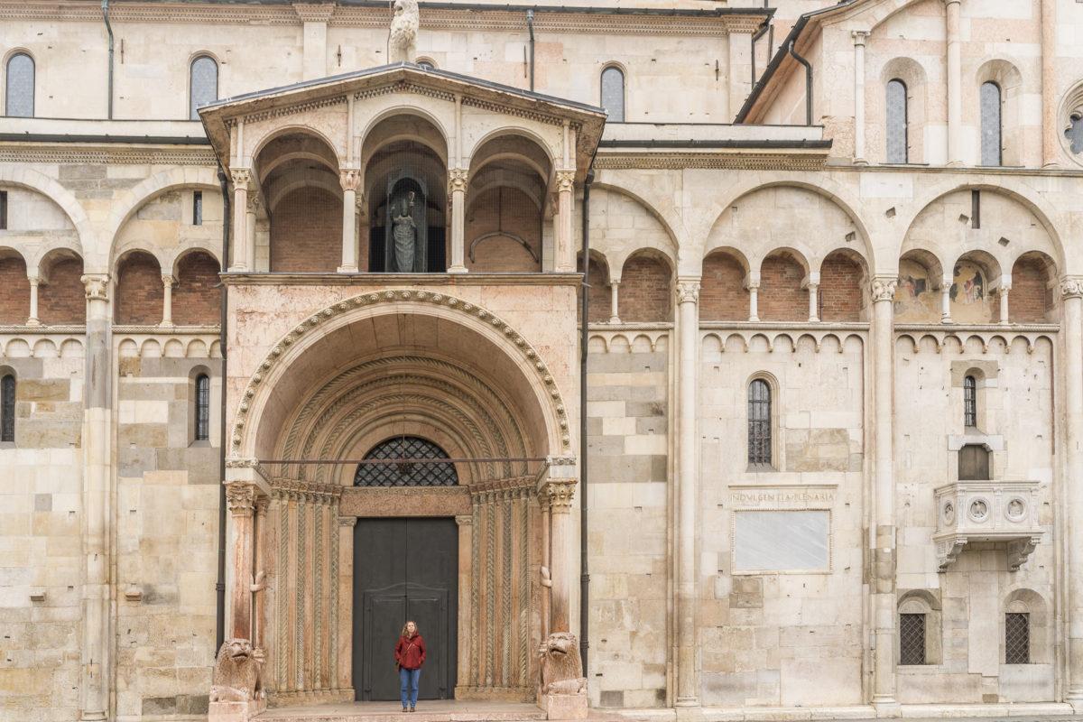 Dom Modena