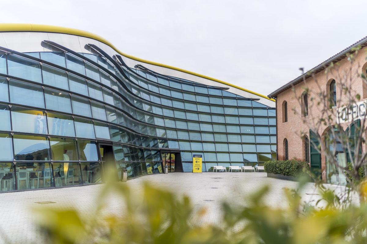 Museo Enzi Ferrari in Modena