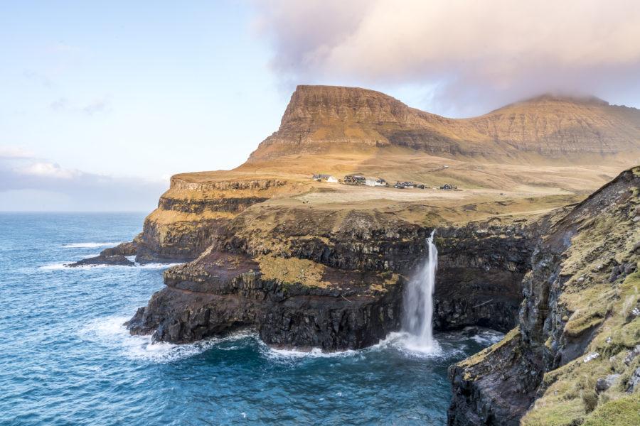 Wandern auf den Färöer-Inseln: das solltest du wissen