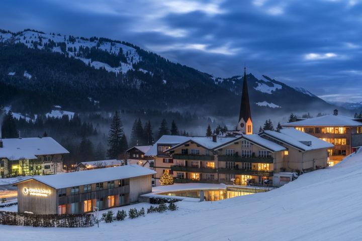 Hubertus Alpin Lodge & Spa: 7 Tipps zur Entschleunigung im Allgäu