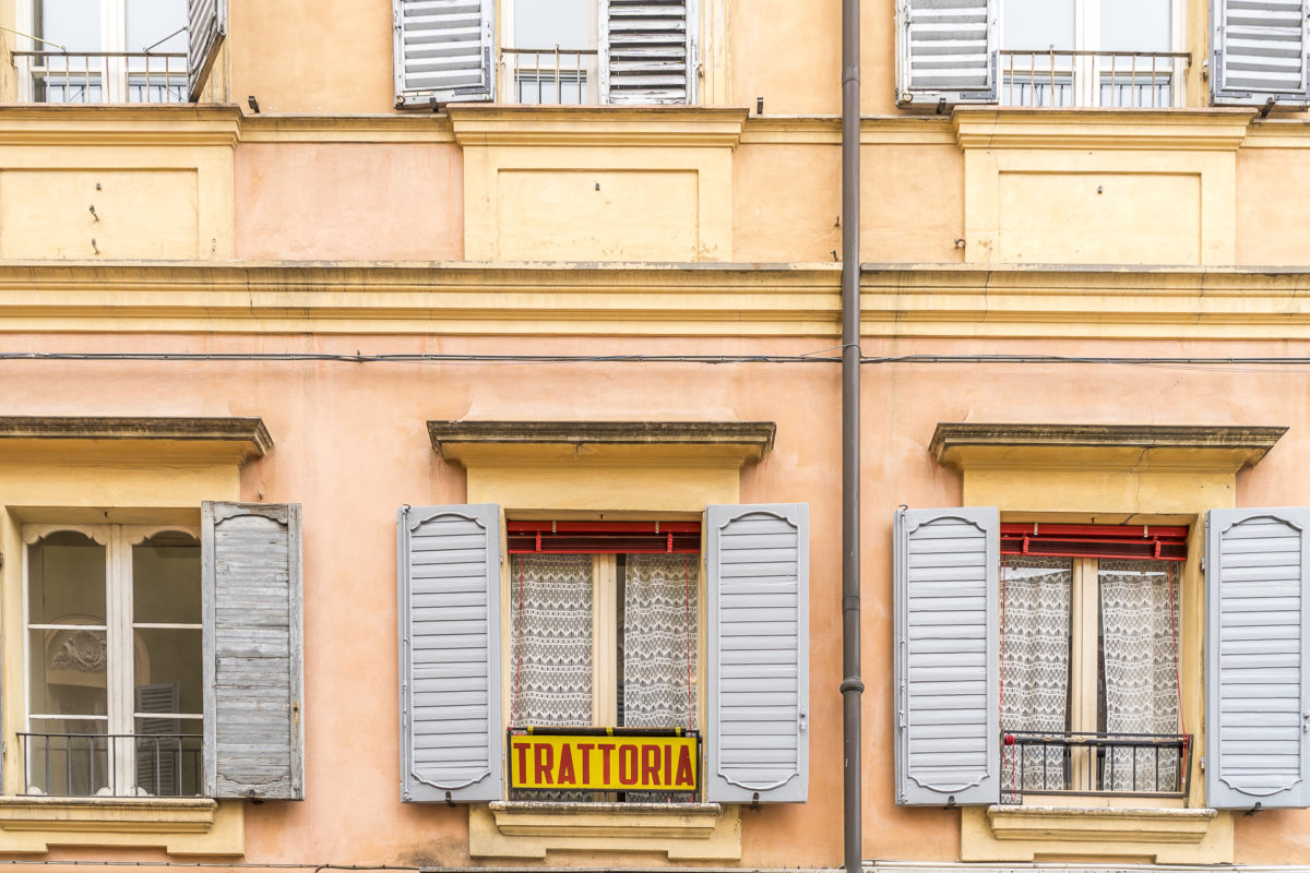 Osteria Aldina Modena