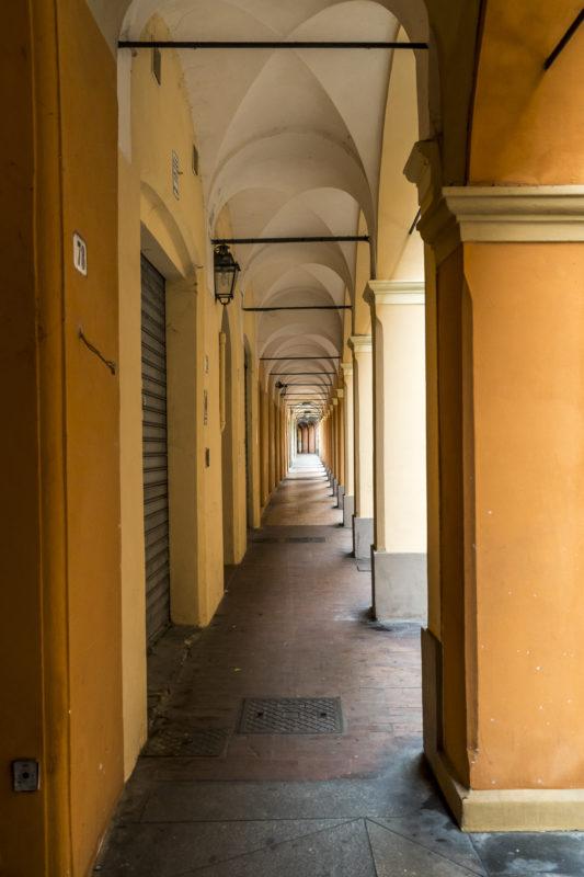 Modena Porticos