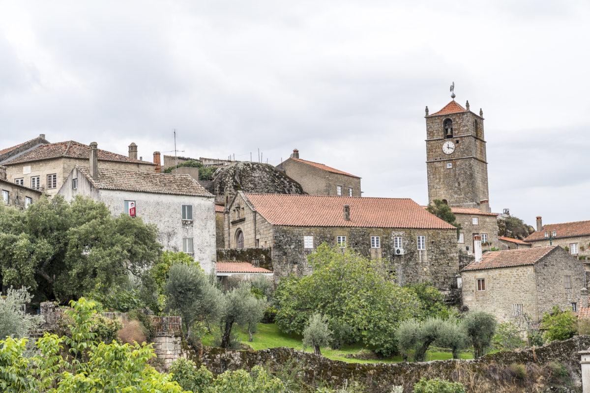 Monsanto Historisches Dorf