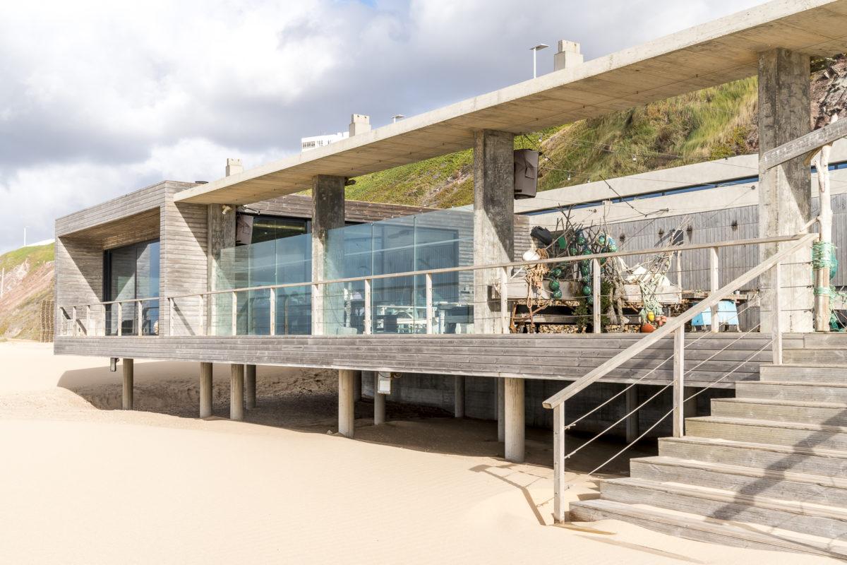 Noah Beachhouse Portugal