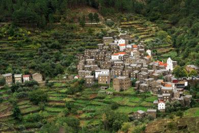 Schönstes Dorf Portugals